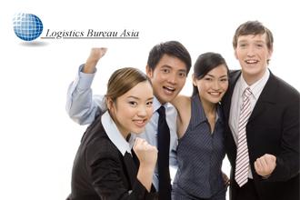 Logistics Bureau Asia