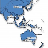 Why it's Great to be a Logistics Consultant in Asia-Pacific