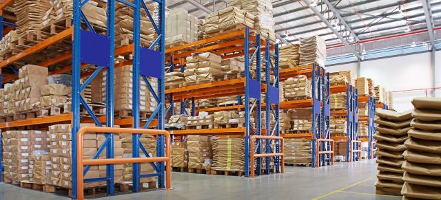 eCommerce and Warehouses