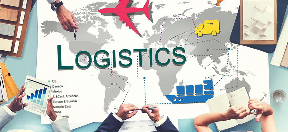 Logistics Benchmarking