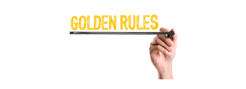 11 Golden Rules for Meaningful Supply Chain KPIs