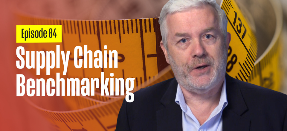 The Basic Introduction on Supply Chain and Logistics Benchmarking