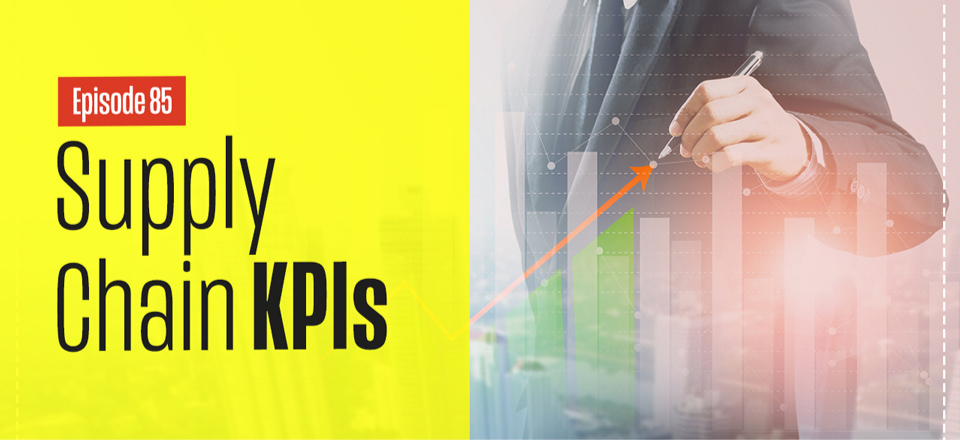 Supply Chain KPIs and Its Importance