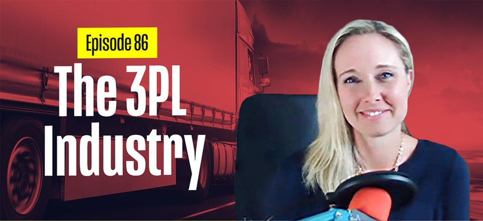 Interview with Sarah Barnes-Humphrey on 3PL Industry