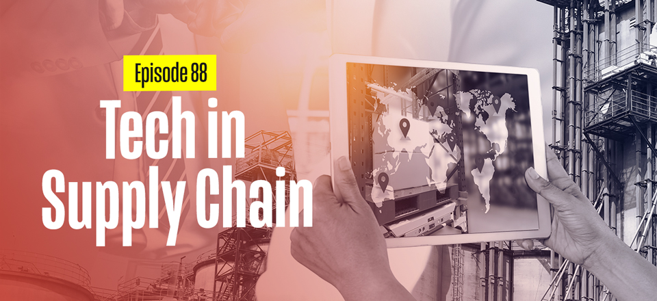 Tech In Supply Chain