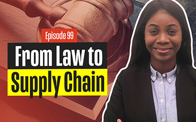 From Law to Supply Chain